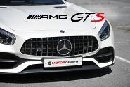 [시승기] 메르세데스-AMG GT S