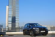 [자유로 연비] BMW 최초의 PHEV, X5 xDrive40e의 자유로 연비는?