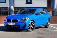 [시승기] BMW X2 20d X-DRIVE, 만나는 순간부터 즐거움