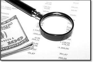 손익계산서 보는법(적을 때 유의점)
