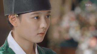 김유정, 채수빈의 짝사랑이 박보검임을 알고 '당황' [구르미 그린 달빛] 9회 20160919