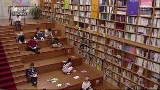 다양해지는 도서관, 도서관은 과연 어떤 곳인가요? [TV 책] 123회 20160712