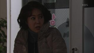 """박찬환, 세탁소 도둑 잡으려다 오해 받아 """"나에요!"""" [빛나라 은수] 39회 20170120"""