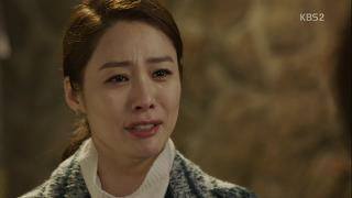 김현주 가짜임신 고백에 눈물바다
