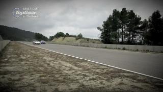 탑기어 매거진 : 포르쉐 918 스파이더 vs 포르쉐 911 터보 드래그 레이스