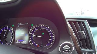 [시승기]인피니티 Q50 하이브리드 - 장점과 장점이 만나다.