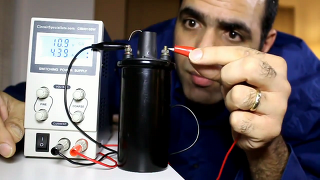 전기 충격기, 직접 만들어봄