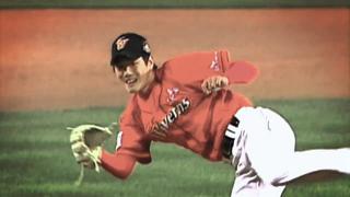 김광현을 위한 팬들의 선물
