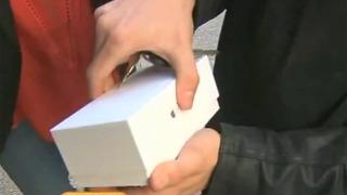 아이폰6 비극적 개봉 후기, 헉