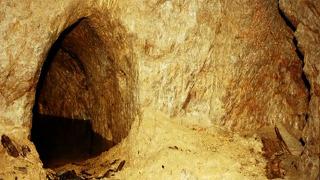 고블린을 가두던 미스터리 터널