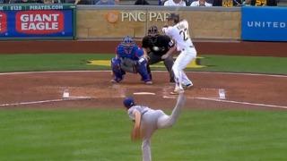 해설자 흥분시킨 11호 홈런
