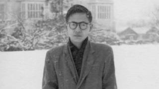 한국의 역대급 수학천재 이임학