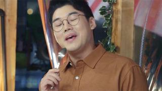 권혁수 모창을 들은 김경호 반응