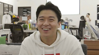 돌아온 긍정남 폴초의 한국 생활