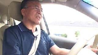 동영상 시승기 - 인피니티 EX35 시승기