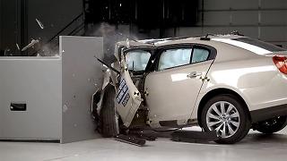 충돌 테스트, 최악의 자동차는?