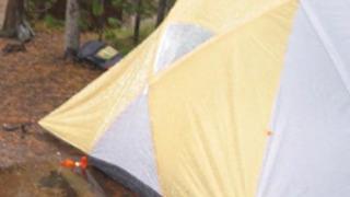 캠핑족을 위한 텐트 선택 방법