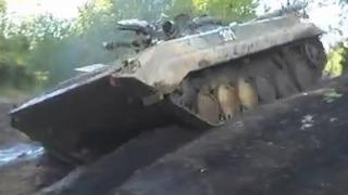 소비에트 연방 보병전투 차량