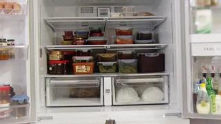 냉장고 실속 정리법 대공개