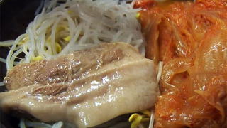 묵은지 김치찜 국민 밥도둑 인정