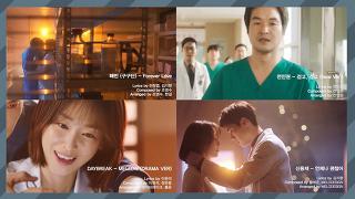 [OST 모음집] '낭만닥터 김사부'에 낭만을 더하는 OST 종합 선물 세트♥ [낭만닥터 김사부 ] 20회 20170116