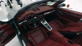 포르쉐 뉴 911 카레라 론칭(Porsche The New 911 Carrera launching)