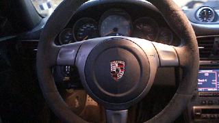 포르쉐 GT3 전면 7개 스피커 교체작업 진행