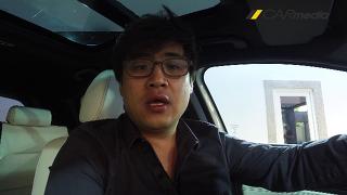 [카미디어] 인피니티 Q30 '한 방에' 둘러보기