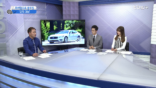 INFINITI Q70 3.0d Driving / 인피니티 Q70 30d 동영상 시승기