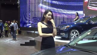 2015 서울모터쇼 - 인피니티 [시사현장] CBC