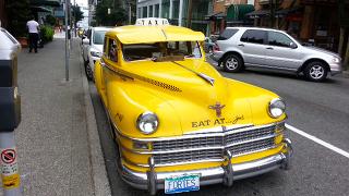 택시가 이렇게 예뻐도 되냐구