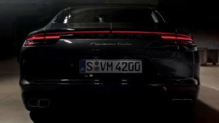2017 포르쉐 파나메라 터보 S 가격 제원 달라진 2세대
