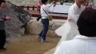 춤의달인 스님♡♡♡