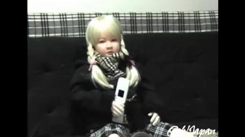[Trottla Doll] 못난이 리얼돌 Trottla Doll 홍보영상