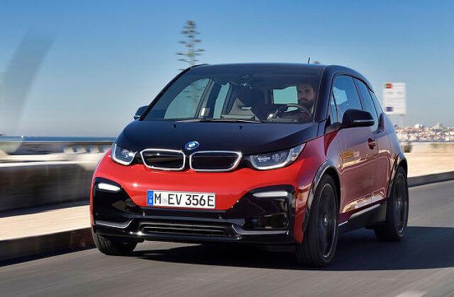 BMW i3s 관련 이미지