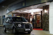 런던 택시 장악한 중국, 이번엔 EV 택시 공략