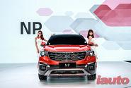 기아차, 광저우 국제모터쇼서 SUV 시장 공략 본격화