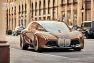BMW, 한번 충전으로 700km 주행하는 전기차 출시 계획..시기는?