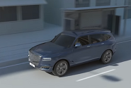 제네시스 신형 SUV, 현대차그룹 유튜브 영상으로 선공개?