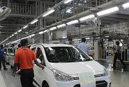 현대차 인도 첸나이공장 노동자들 2주째 '중식 거부'