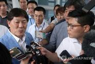 '탈세 혐의' 김정규 타이어뱅크 회장 징역 7년 구형