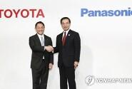 日 도요타-파나소닉, 전기車용 전지 회사 공동 설립