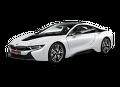 2016 BMW i8 쿠페