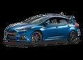 2016 포드 포커스 RS 해치백