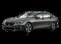 2018 BMW 7시리즈