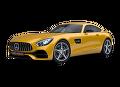 2018 벤츠 AMG GT