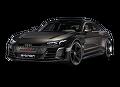 2018 아우디 e-트론 GT 컨셉트