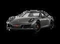 2017 포르쉐 타르가 4 GTS