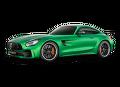 2017 벤츠 AMG GT R