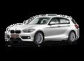 2016 BMW 1시리즈 해치백